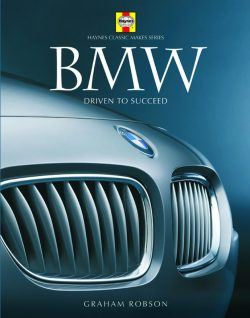 BMW Driven to succeed