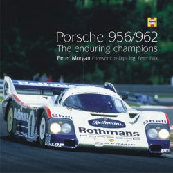 Porsche 956/962 the enduring champions