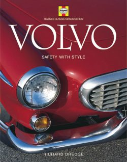 Volvo Safety with style Haynes Classic Makes Series