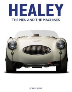 Healey : The Man and the Machines
