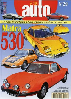 Matra 530 le guide complet