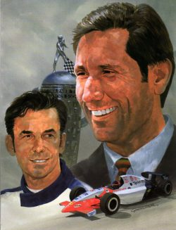 The 1997 Indianapolis 500 yearbook