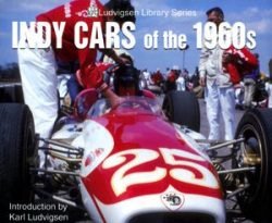 Indy Cars of the 1960's