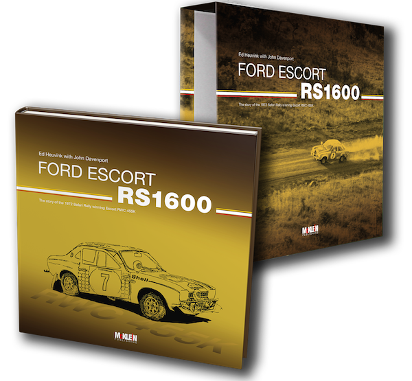 Ford Escort RS1600 -