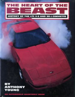 The heart of the beast - History of the LT5 V8 and ZR-1 Corvette