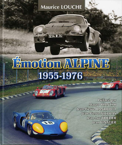 Emotion Alpine 1955 - 1976