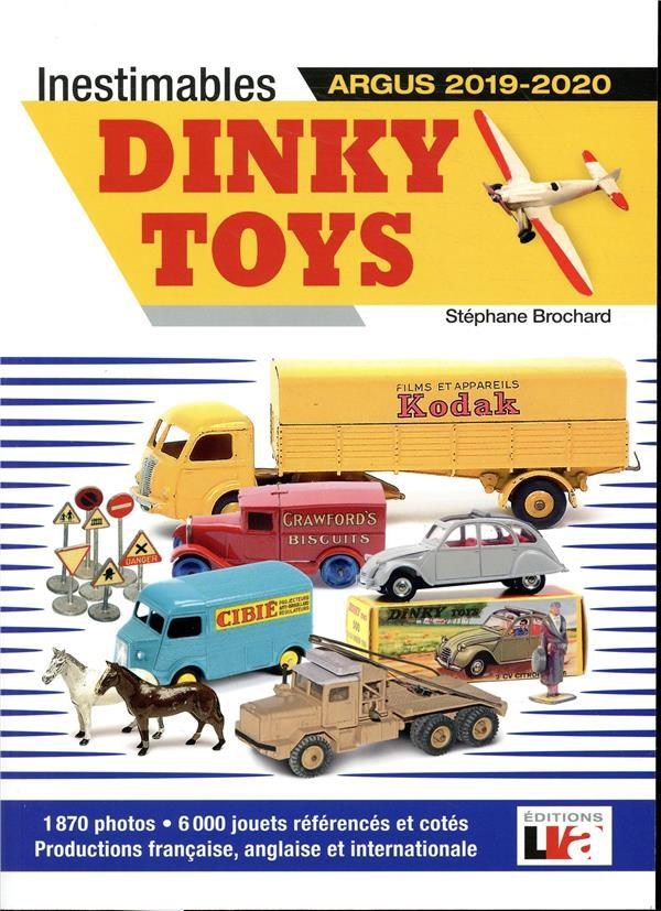 Inestimables Dinky Toys - Argus 2019