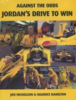 Against The Odds - Jordan's Drive to Win