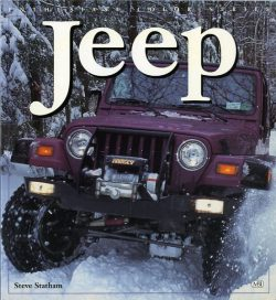 Jeep enthusiast color series