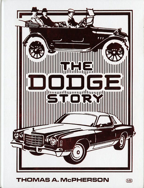 The Dodge story