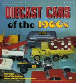Diecast cars of the 1960s
