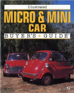Micro & Mini cars Buyer's guide