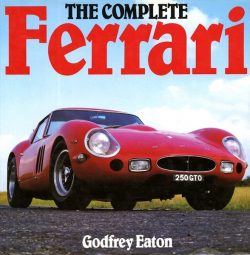 The Complete Ferrari