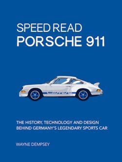 Speed Read - Porsche 911