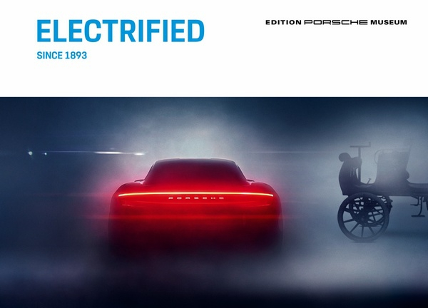 Electrified - Since 1893