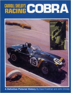 Carroll Shelby's Racing Cobra