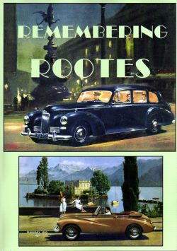 Remembering Rootes