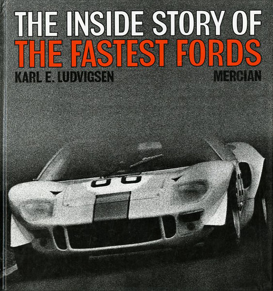 The inside story of the fastest Fords