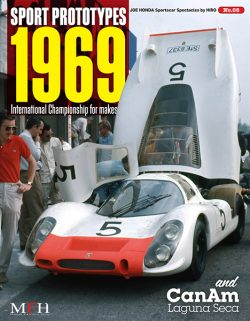 Sport Prototypes 1969 International Championship for makes