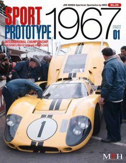 Sport Prototypes 1967 International Championship for Sports Prototypes and Sports cars - Part01