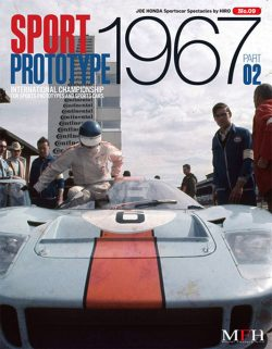 Sport Prototypes 1967 International Championship for Sports Prototypes and Sports cars - Part02