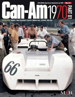Can-Am 1970 - Part01