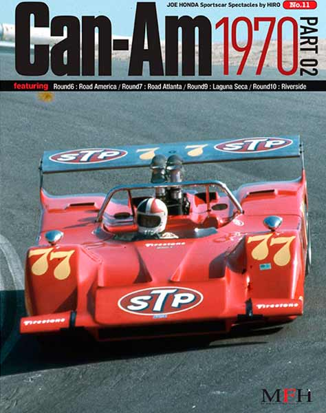Can-Am 1970 - Part02
