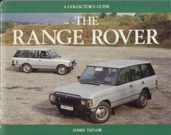 The Range Rover (K007)