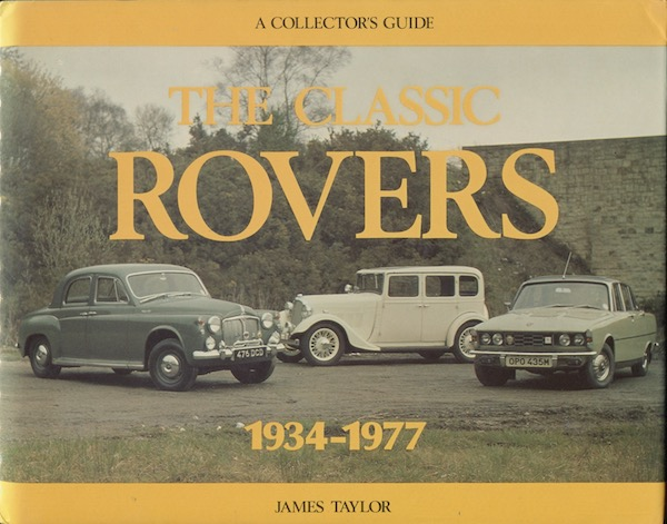 The classic Rovers. 1934-1977 (K009)