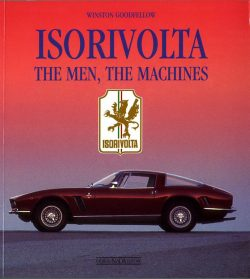Isorivolta - The men, the machines