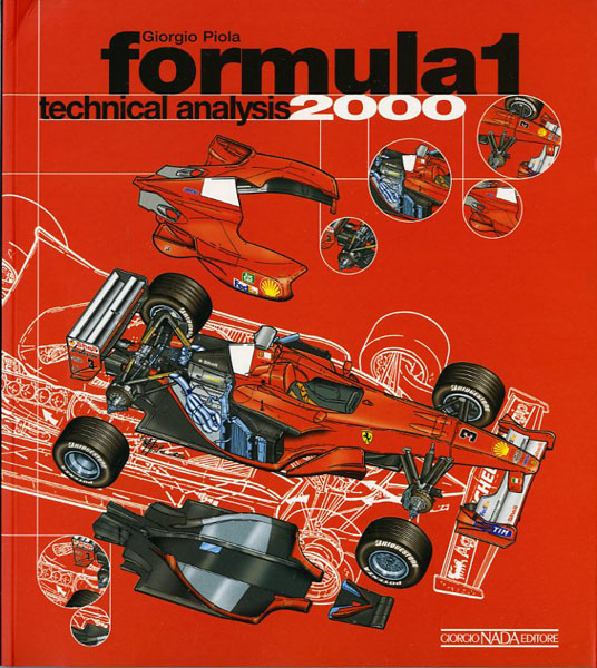 Formula 1 Technical analysis 2000