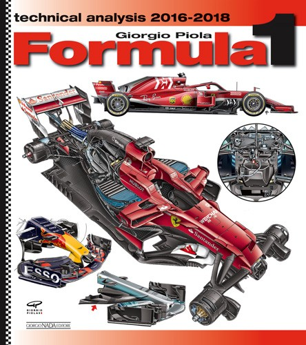 Formula 1 2016-2017 Technical Analysis (with 2018 preview)