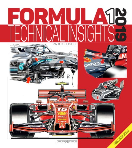 Formula 1 - Technical insights (with preview 2020)
