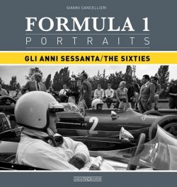 Formula 1 Portraits - Gli anni Sessanta/The Sixties