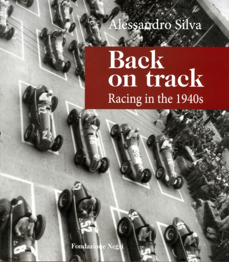 Back on Track: Racing in the 1940's