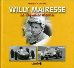 Willy Mairesse. Le chevalier meurtri