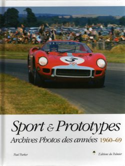 Sport & Prototypes archives photos 1960-69