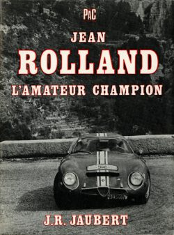 Jean Rolland, l'amateur champion