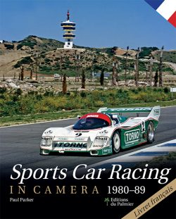 Sports Car Racing in Camera 1980-89 - Livret du texte intégral en français