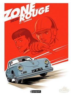 Zone rouge #1 - Carrera