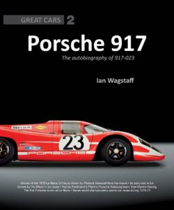 Porsche 917 : The autobiography of 917-023