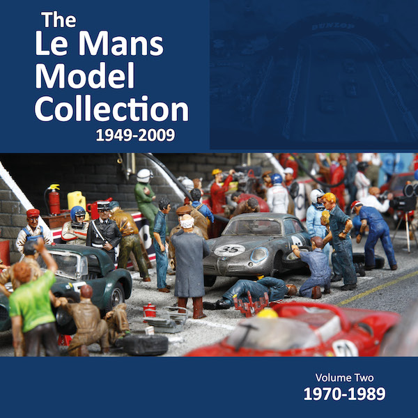 The Le Mans Model Collection 1949 - 2009