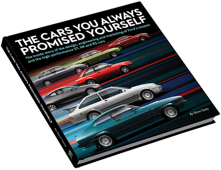 The Cars You Always Promised Yourself
