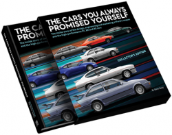 The Cars You Always Promised Yourself (Collector's Edition)