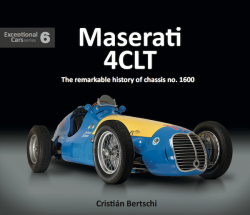 Maserati 4CLT - Exceptional Cars N°6