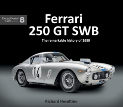 Ferrari 250 GT SWB – The remarkable history of 2689