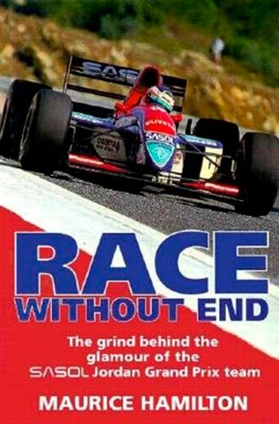 Race without end