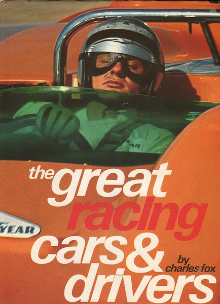 The Great Racing Cars & Drivers (SCRIB139)