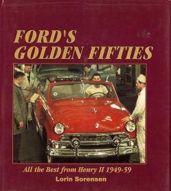 Ford's Golden Fifties