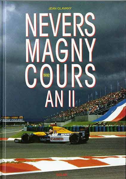 Nevers Magny-Cours 1992